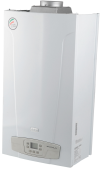 Baxi ECO Four 24 F 24 кВт (с ГВС)